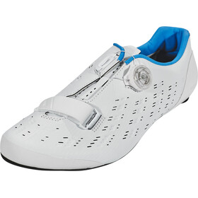 Shimano SH-RP9 Bike Shoes Wide white